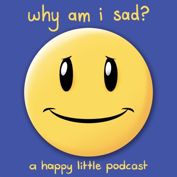 why am i sad? image