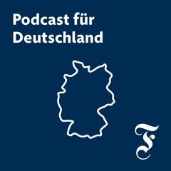 Frankfurter Allgemeine Zeitung FAZ