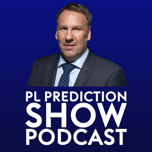 Cover image of The Premier League Prediction Show