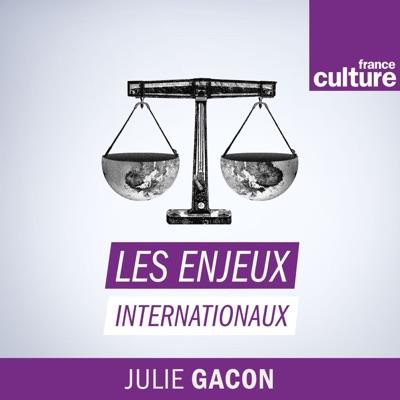 Les Enjeux internationaux:France Culture