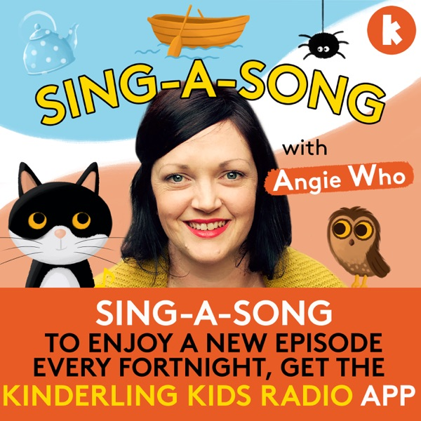 Sing-A-Song with Angie Who