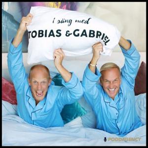 I säng med Tobias & Gabriel