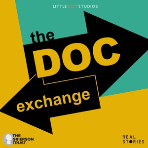 The Doc Exchange: A Real Stories Podcast