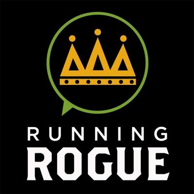 Running Rogue:Chris McClung
