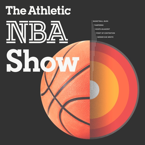 The Athletic NBA Show image