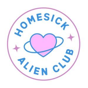 Homesick Alien Club