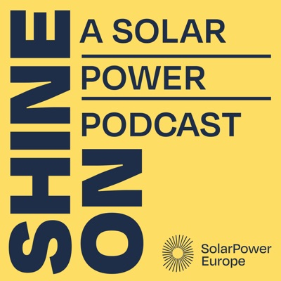 Shine On with SolarPower Europe