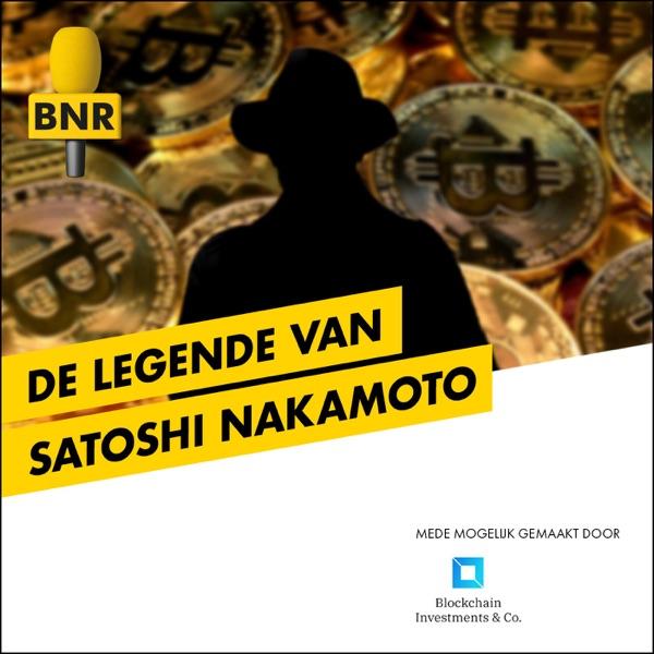 De Legende van Satoshi Nakamoto   BNR