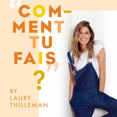 """Comment tu fais ?"" by Laury Thilleman:Laury Thilleman"