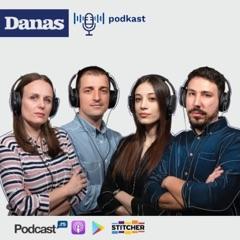 Danas Podcast