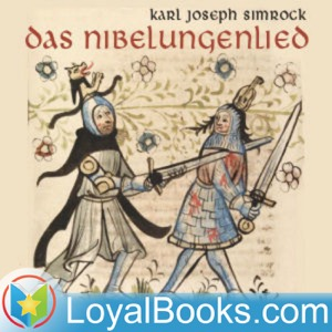 Das Nibelungenlied by Karl Joseph Simrock