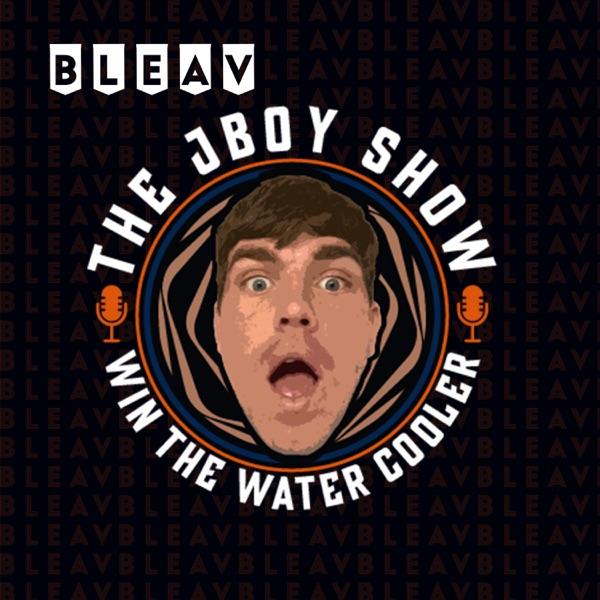 The Jboy Show Artwork