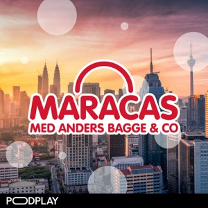 Maracas med Anders Bagge & Co