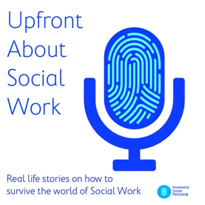 Upfront About Social Work