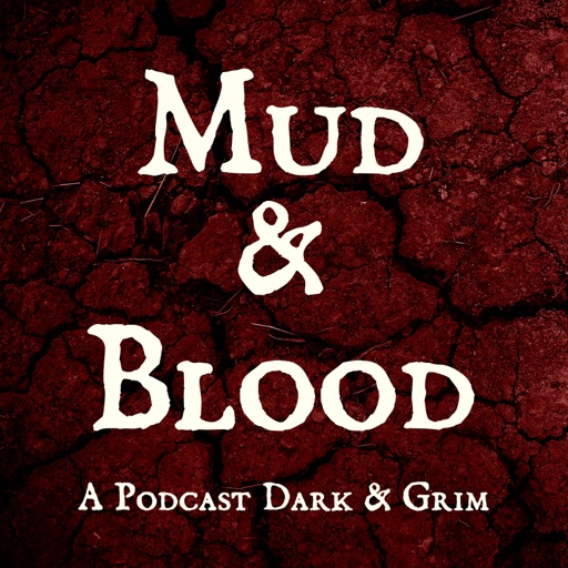 Cover image of Mud & Blood