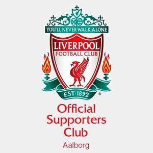 Liverpool FC Fan Club Danish Branch Podcast