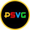 PSVG Podcast Network artwork