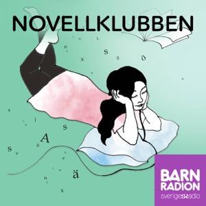 Novellklubben i Barnradion
