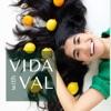 Vida with Val artwork