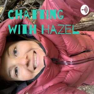 The Curious Climber Podcast: Chatting with Hazel and Mina