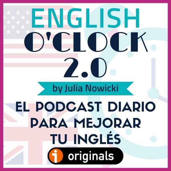English o´clock 2.0 Artwork