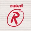 Rach Leary: RATED R artwork