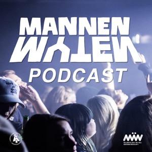 MÄN podcast