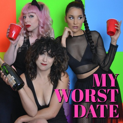My Worst Date:Keegan Winfield, Christina Conner, & Cassi Young-Paxton
