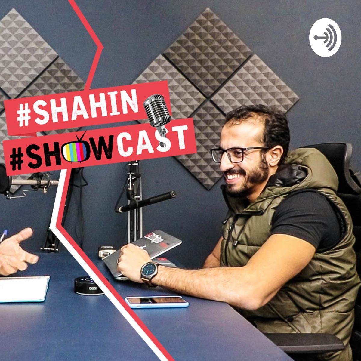 Shahin ShowCast