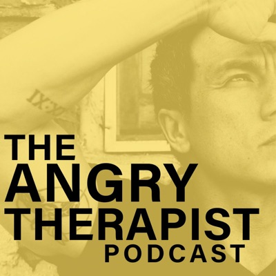 The Angry Therapist Podcast:John Kim