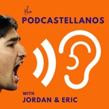 Podcastellanos Episode 129: July 28, 2021