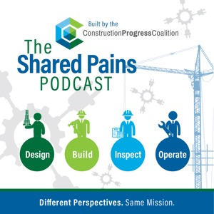 The Construction Shared Pains Podcast