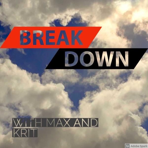 Break Down Artwork