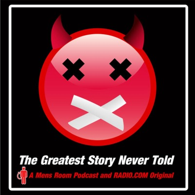 Greatest Story Never Told:Audacy