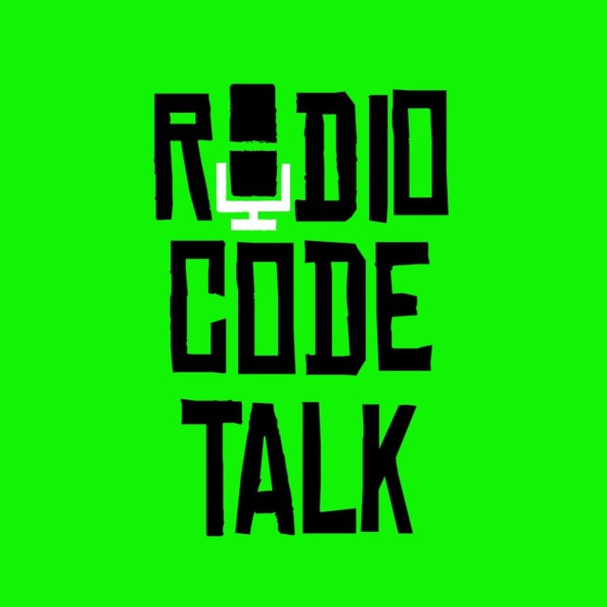 Radio Code Talk   رادیو کد تاک