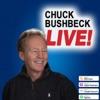 Chuck Bushbeck LIVE artwork