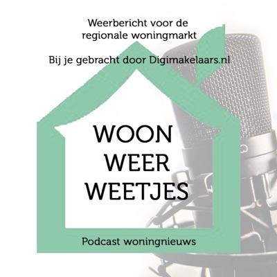 Woon Weer Weetjes door Digimakelaars.nl - de makelaar van Nederland