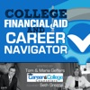 College Financial Aid and Career Navigation artwork