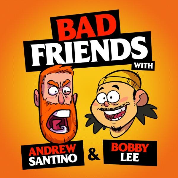Bad Friends image