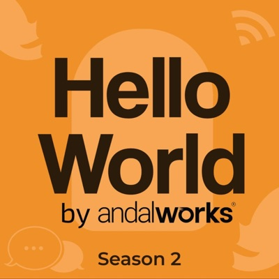 Hello World by Andalworks
