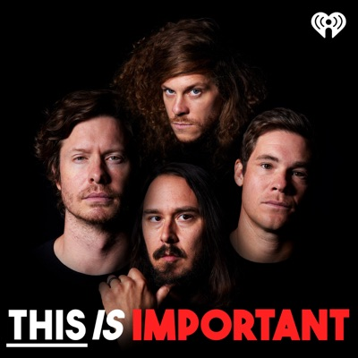 This Is Important:iHeartRadio