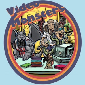 Video Monsters