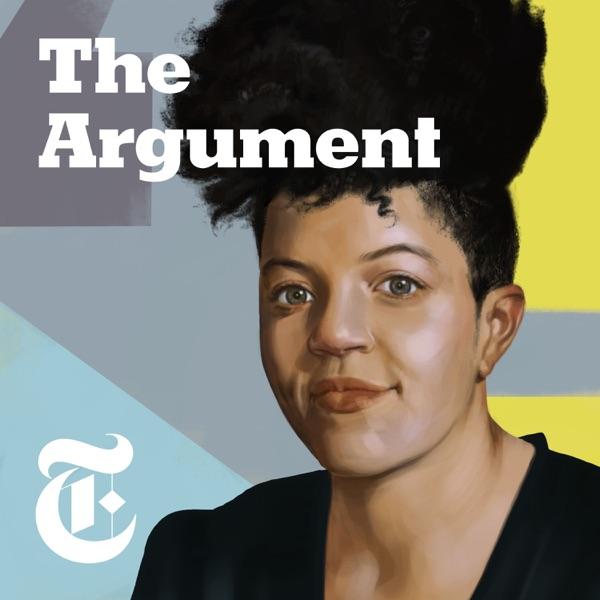 List item The Argument image