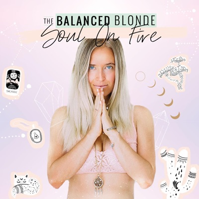 The Balanced Blonde // Soul On Fire:Jordan Younger