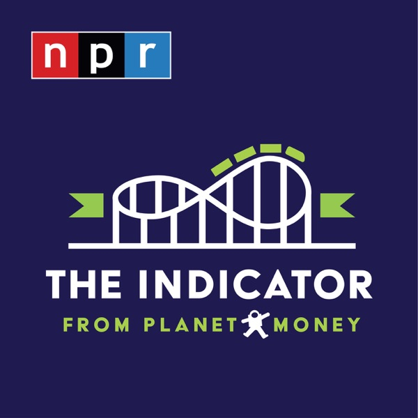 List item The Indicator from Planet Money image
