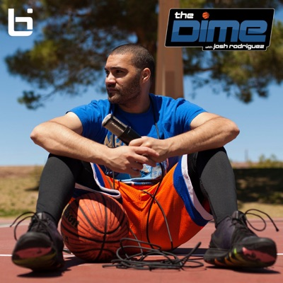 Ep 105 | The CP3 Effect (w/ Dave King)