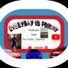 Everyday is Fridayy  artwork