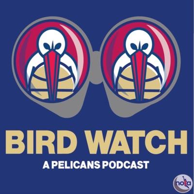 Bird Watch   A Pelicans podcast