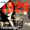 Herbst 1929 - Schatten über Babylon | radioeins