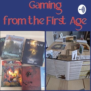 Gaming from the First Age
